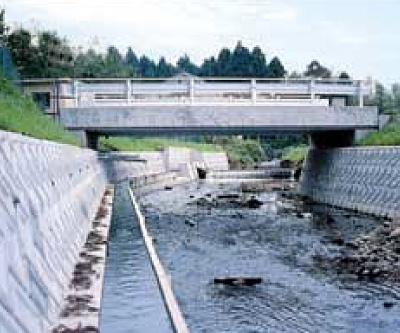 河道・橋梁設計